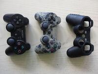 PS3 500gb + PS Move + Games