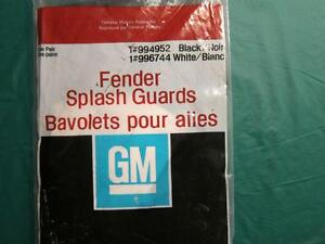 GM - Fender Splash Guards #994952