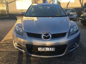 2007 Mazda CX-7 Wagon **Finance $75pw** Dandenong Greater Dandenong Preview