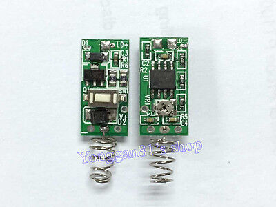 3v- 5v 808nm 830nm 850 980nm 0-600ma Green Laser Diode Ld Power Supply Driver