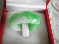 EXCELLENT JADE RING