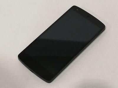 LG Nexus 5 (D820) 32GB | BLACK | SPRINT | USED