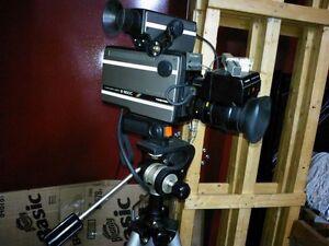 Caméra Beta