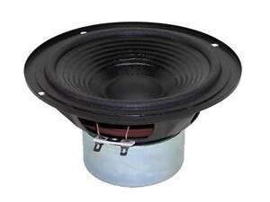 JBL Control 5 Woofer JBL Control Five Factory Speaker Replacement Part C5003