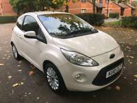 Ford ka 2010 1.3 turbo diesel (**part ex welcome **)
