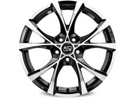 OZ Racing Alloys