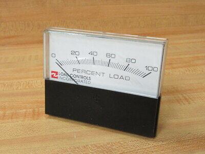 Hoyt Electric D1279419362 Plm Load Meter