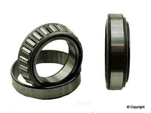 Wheel Bearing-Koyo Rear WD Express 394 06018 308