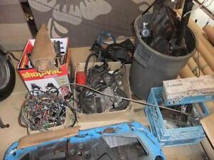 1979&1977 Triumph Spitfire Parts Kitchener / Waterloo Kitchener Area image 1
