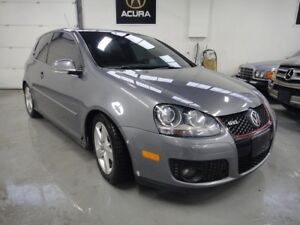 2008 Volkswagen GTI ALL SERVICE RECORD,VERY CLEAN,GTI