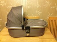 iCandy Peach Main Carrycot Glacier