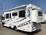 2014 Sunliner Holiday, Island Bed, Slide Out Motorhome Valentine Lake Macquarie Area Preview