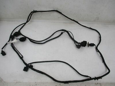Cable Loom Pdc Parking Aid Front VW Transporter V Bus (7H) 2.5 Tdi 4