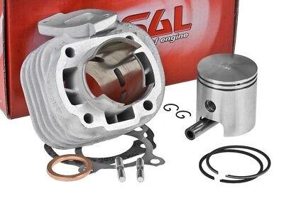 50ccm Zylinder Airsal ALU Sport E-Ton Draco Quad Explorer Rex Bullet AC 2Takt
