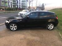 Bmw 1 Seriers 118i sport Full service hisotry!1 year MOT