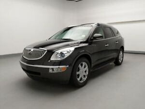 FULLY LOADED ENCLAVE WITH $1800 NEW SNOW TIRES