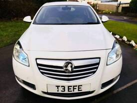 Vauxhall Insignia 2.0 CDTi Elite 4x4 5dr PERFCT WINTER CAR+6MNTH WARNTY PX WELCOME