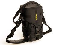Nikon 200mm f2 G ED AF-S Nikkor VR II Lens (Excellent Condition As New) with carry case