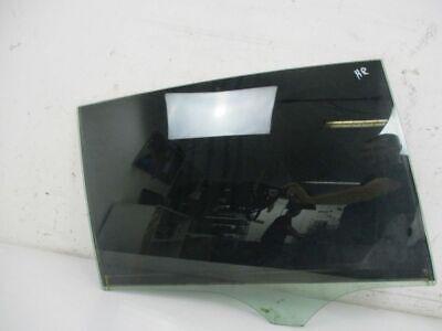 Seitenscheibe Fensterscheibe rechts hinten Lang Solargrün Foliert MERCEDES-BENZ