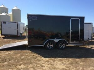 2017 RoyalCargo XRCHT35-716-78 Enclosed Cargo Trailer