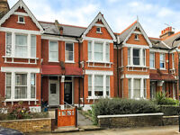 Generously proportioned three bedroom house on Upland Road, East Dulwich