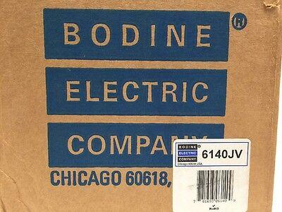 Bodine Electric Company 6140 JVDJ0010