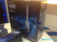 Christmas Gift: Oral B Genius 9000 Electric Toothbrush