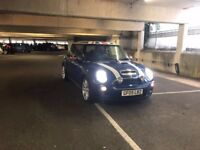MINI COOPER S 1.6 SUPERCHARGED (JOHN COOPER WORKS)