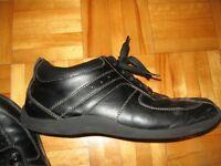 Chaussures en cuir 10