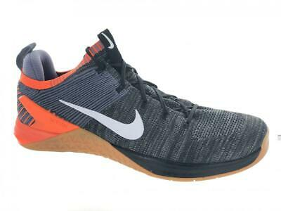 bf28274af Men's Nike Metcon DSX Flyknit 2 Cross Training Shoes 924423-005 Size 14. $.  89.90. Buy It Now. Free Shipping