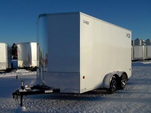 2017 Southland XRCHT35-716-86 Enclosed Cargo Trailer