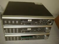 16CH Channel ES-5016B Sunvision H.264 Resolution CIF Digital Video Recorder 1TB