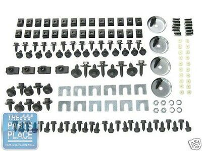 1964-72 GM A Body Front End Sheet Metal Bolt Kit