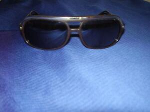 Marc Jacobs Aviator Sunglasses MJ017/S Made in Italy