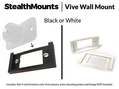 Mount for HTC Vive Lighthouse Sensor Light House Wall Ceiling Bracket Holder