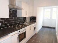 Newly refurbished 1 bedroom flat with garden in Kilburn NW6