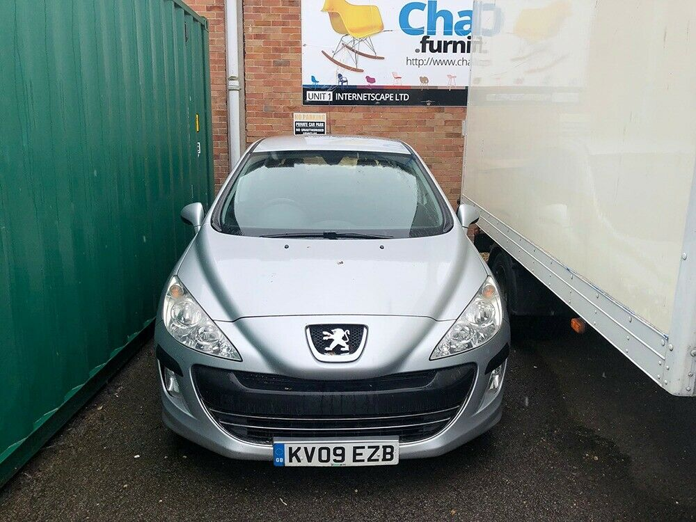 Peugeot 308 (Good condition except the ECU problem) | in Barton Hill,  Bristol | Gumtree