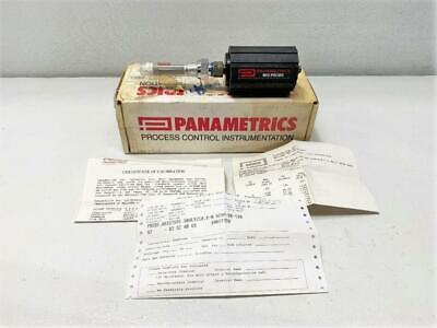 Ge Panametrics Mis Aluminum Oxide Moisture Probe Analyzer Misp-2r-t20