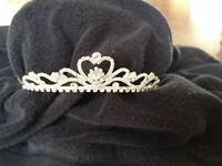 2 Tiaras for Flowergirl or First communion