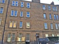 1 bed flat - available 05/04/21 Duff Street, Dalry, Edinburgh EH11