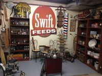 JOHNSTON TERMINAL ANTIQUEMALL ***WE BUY AND SELL ANTIQUES***