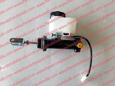 Toyota Forklift Truck Master Cylinder 00591-43891-8100591-4389181005914389181