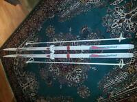 Used Cross Country Skis - Excellent Condition - $50 / Best Offer