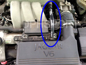 jaguar x type 2 5 3 0 v6 engine breather silicone hose pipe c2s10945 c2s40863 ebay. Black Bedroom Furniture Sets. Home Design Ideas