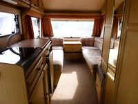 (Ref: 770) 94 Model Sprite Super 500 5 Berth **Perfect First Time Buy**
