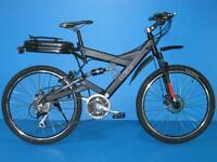 ELECTRIC BIKES, LUXOR EVOLUTION 350 (HUGE SUMMER SALE) $1,499.00