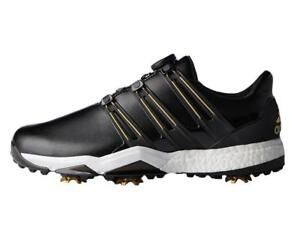 Adidas Powerband Boa Boost Mens Golf Shoes - Assorted Sizes/ Styles