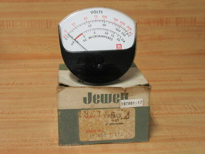 Honeywell Mm3 Volt Meter 107001-17 1
