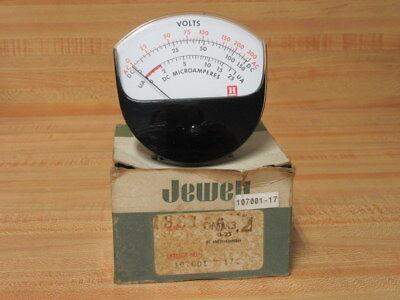 Honeywell Mm3 Volt Meter 107001-17 1