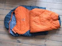 Deuter Travel Lite 350 sleeping bag
